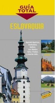 Eslovaquia / Bartolomé Marcos, Luis Consulta su disponibilidad en: http://biblos.uam.es/uhtbin/cgisirsi/AbCdEfG/FILOSOFIA/0/5?searchdata1=8481659533