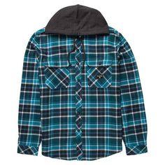 0d358e1107 Billabong Austin Ls Shirt - Ocean - Surf  in Monkeys School   Shop