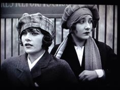1925, such good hats