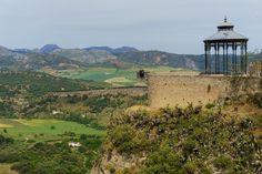 Ronda in Andalusien - Sehenswürdigkeiten | Tipps | Reisezeit Monument Valley, Nature, Travel, Spain Travel, Vacation, Viajes, Tips, Naturaleza, Destinations