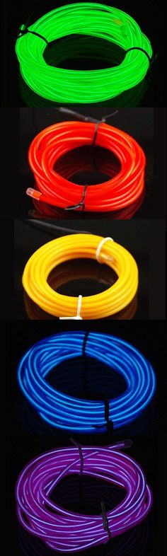 Search results for: 'display c Electroluminescent Wire, Aqua Color, Light Up, Finger, Tube, Glow, Shell, Dots, Plastic