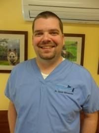 Dr. David Mersereau