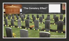 """9 Creative Ways to Avoid """"The Cemetery Effect"""" + freebie"""