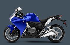 ♡ 2012 Honda VFR1200F