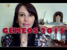 PREVISÕES 2015 SIGNO DE GÊMEOS Por Ana Rodrigues