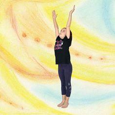Jóga pro děti - Pozdrav Slunci Yoga, Cute Little Girls, Pilates, Fit, Instagram, Beautiful Little Girls, Fashion Photography, Day Care, Pop Pilates