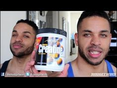 Our Current Bodybuilding Supplement Stack