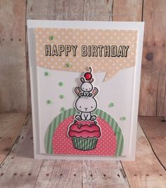Happy Birthday! HOLLY WALLER INSPIRATIONS