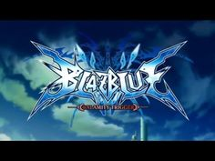 BlazBlue Calamity Trigger Pt 2 [ANIME WEDNESDAY] - YouTube