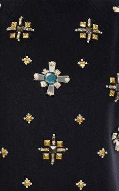 Augusta Dress by Tory Burch for Preorder on Moda Operandi