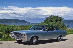 1972 AMC Rambler Matador
