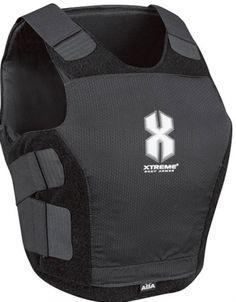American Body Armor Xtreme XT02 Ballistic Vest With AJ Carrier & 5x8 Soft Trauma Plate XT02