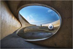 Eye Cinema by Patrick Desmet on 500px