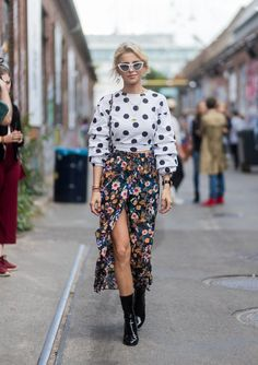 5 Prints to Add to Your Fall Wardrobe ASAP If You Don't Have Them Already