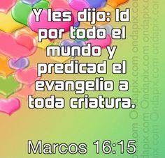 Si amas a los demas... No te olvides de Compartirles de Jesus... Y lo maravilloso que ha pasado en tu vida y en la de los tuyos.... Bendiciones....