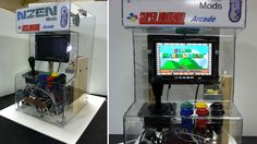 Turn a Super Nintendo into an Arcade Machine #supernintendo one of my faves of all time!