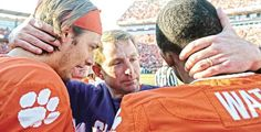 Top 10 Dabo Swinney Quotes | The Odyssey