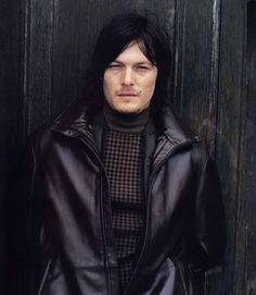 "Norman Reedus Music | Key Of Mind: ""Norman Reedus"""