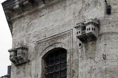 Ottoman Bird Palaces – Üsküdar, Turkey