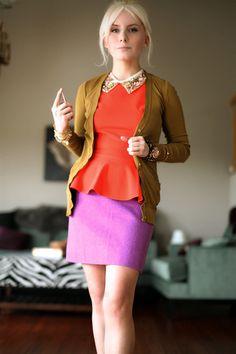 Women's Jeweled Collared Shirt
