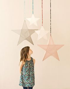 @ Mokkasin: electric cords covered with fabric - DIY in Swedish magazine Family Living