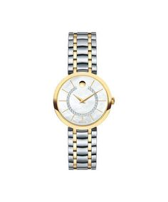 *Extra 10% off on our store plus No Shipping Charges! Period. Movado women's 18... Check it out here! http://shirindiamond.net/products/movado-womens-1881-automatic-606921-retail-1895?utm_campaign=social_autopilot&utm_source=pin&utm_medium=pin