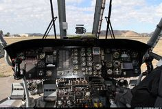 Sikorsky S-64E Skycrane aircraft picture