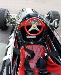Lotus - Prescott Speed Hill Climb :: by Jim Darling