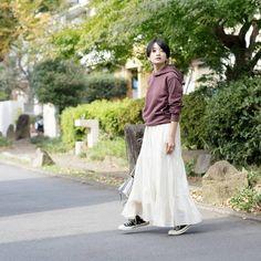 Mix Match, Lace Skirt, Skirts, Outfits, Fashion, Moda, Fashion Styles, Skirt