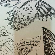 Flyng wings