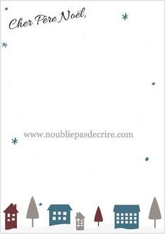 5 modèles de lettres au Père Noël à télécharger gratuitement Movie Posters, Movies, Letter To Santa Template, Letter Templates, Films, Film Poster, Cinema, Movie, Film