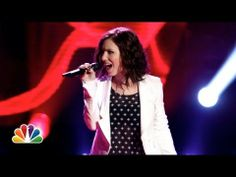 "Kat Robichaud: ""I've Got the Music in Me"" - The Voice Highlight"