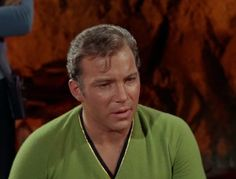 I See Stars, William Shatner, Hair Starting, Iconic Characters, Star Trek, Love Him, Sexy Men, Curls, Plaid