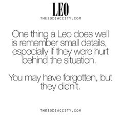 So true, I will never forget!