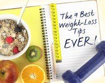 8 week weight loss goal charts photo 23