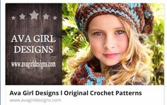 20% off Sale is ending soon so make sure your get your order in for one of a kind crochet patterns. Designs for babies, children, women and men just use coupon code AGD20 during checkout...Best Wishes www.avagirldesigns.com