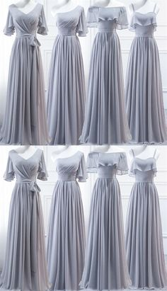 Grey Halter A Line Ruffles Chiffon Bridesmaid Dresses,Long P.- Grey Halter A Line Ruffles Chiffon Bridesmaid Dresses,Long Prom Dresses Grey Halter A Line Ruffles Chiffon Bridesmaid Dresses,Long Prom Dresses - Prom Dresses Online, Cheap Prom Dresses, Trendy Dresses, Elegant Dresses, Halter Prom Dress, Dress Online, Homecoming Dresses, Trendy Outfits, Inexpensive Wedding Dresses