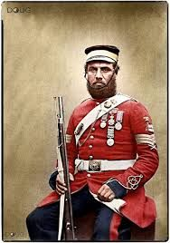 Image result for crimean war soldier