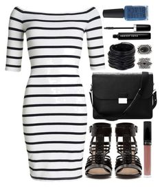 """Untitled #4090"" by natalyasidunova ❤ liked on Polyvore featuring Superdry, Zara, Aspinal of London, Saachi, New Look, Marc Jacobs and Kester Black"