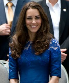 Kate Middleton's Most Memorable Outfits Ever! - July 3, 2011 from #InStyle