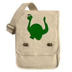 #Dinosaur Field #Bag