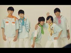 【M!LK】「完全S・S・D!」Full size - YouTube