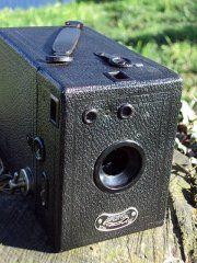 Coronet Nº2 Portrait Lens, 1930