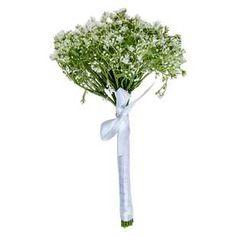 Baby's Breath Bouquet Fairy Village, Baby's Breath, Artificial Plants, Spotlight, Greenery, Garland, Bouquet, Herbs, Floral