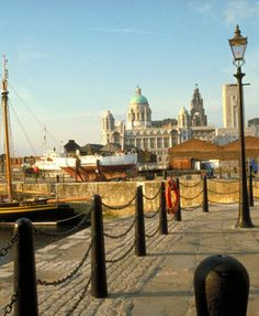 Image detail for -Albert Dock Liverpool