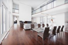 Réalisation architecturale | Austin - Constructions Boivin