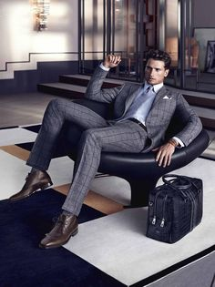 Why not Zara cloning this awesome suit of Tods?