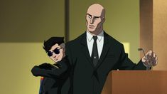 Ahead of the release of Reign of the Supermen on January Warner Bros. UK has released ten images from the animated DC Comics adaptation and a number of key characters and moments are featured. Young Justice Comic, Lex Luthor, Dc Universe, Batman, Superman, Justice League Unlimited, Picture Movie, Dc Characters, Young Justice League