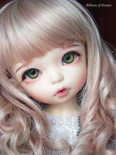 Bjd - Never been so sweet | da billions_of_dreams