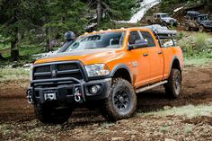 big trucks and girls Dodge Trucks, Jeep Truck, Diesel Trucks, Pickup Trucks, Overland Truck, Expedition Truck, Dodge Vehicles, Lifted Cars, Lifted Chevy